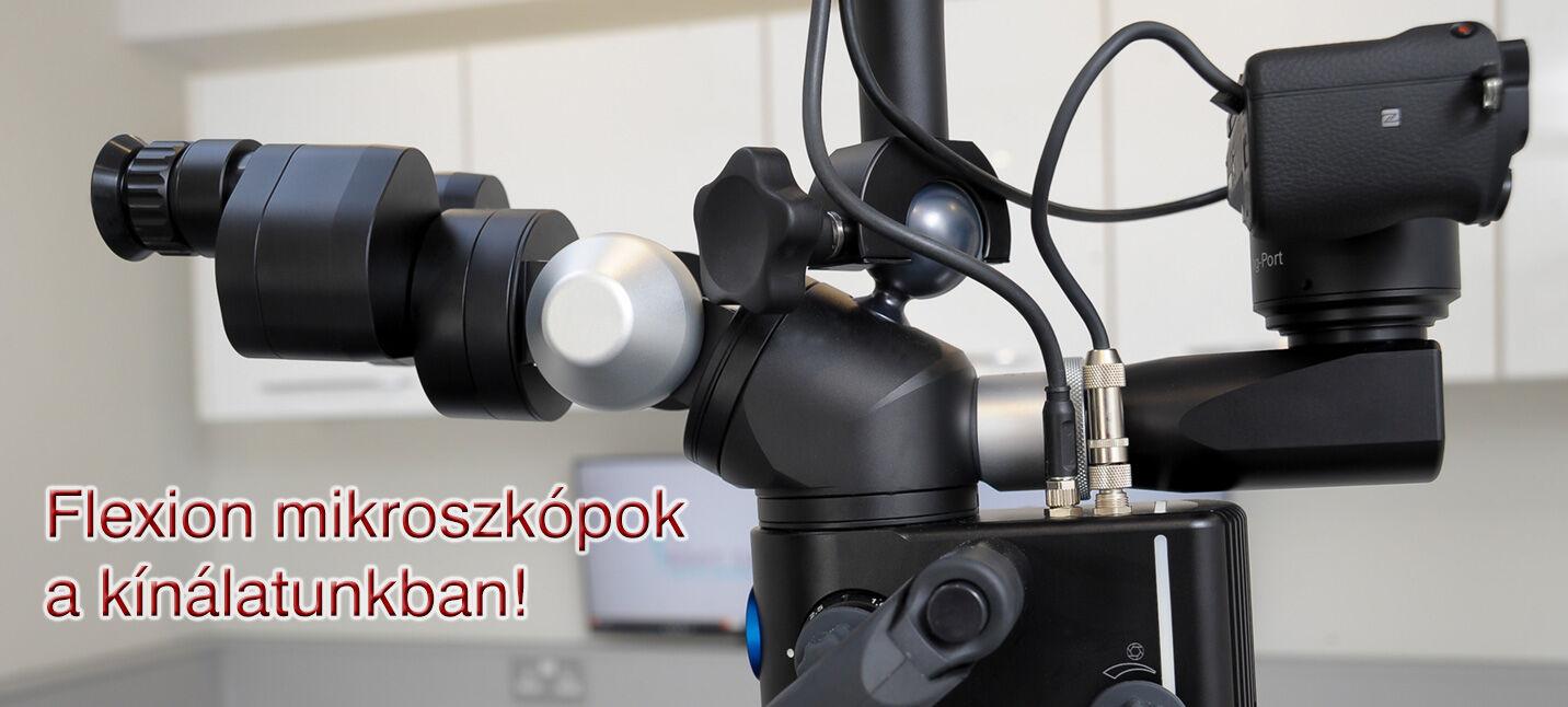 Flexion mikroszkóp