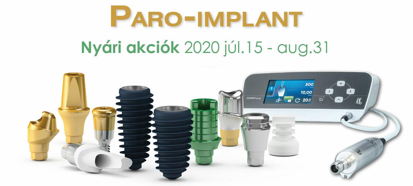 paro-implant