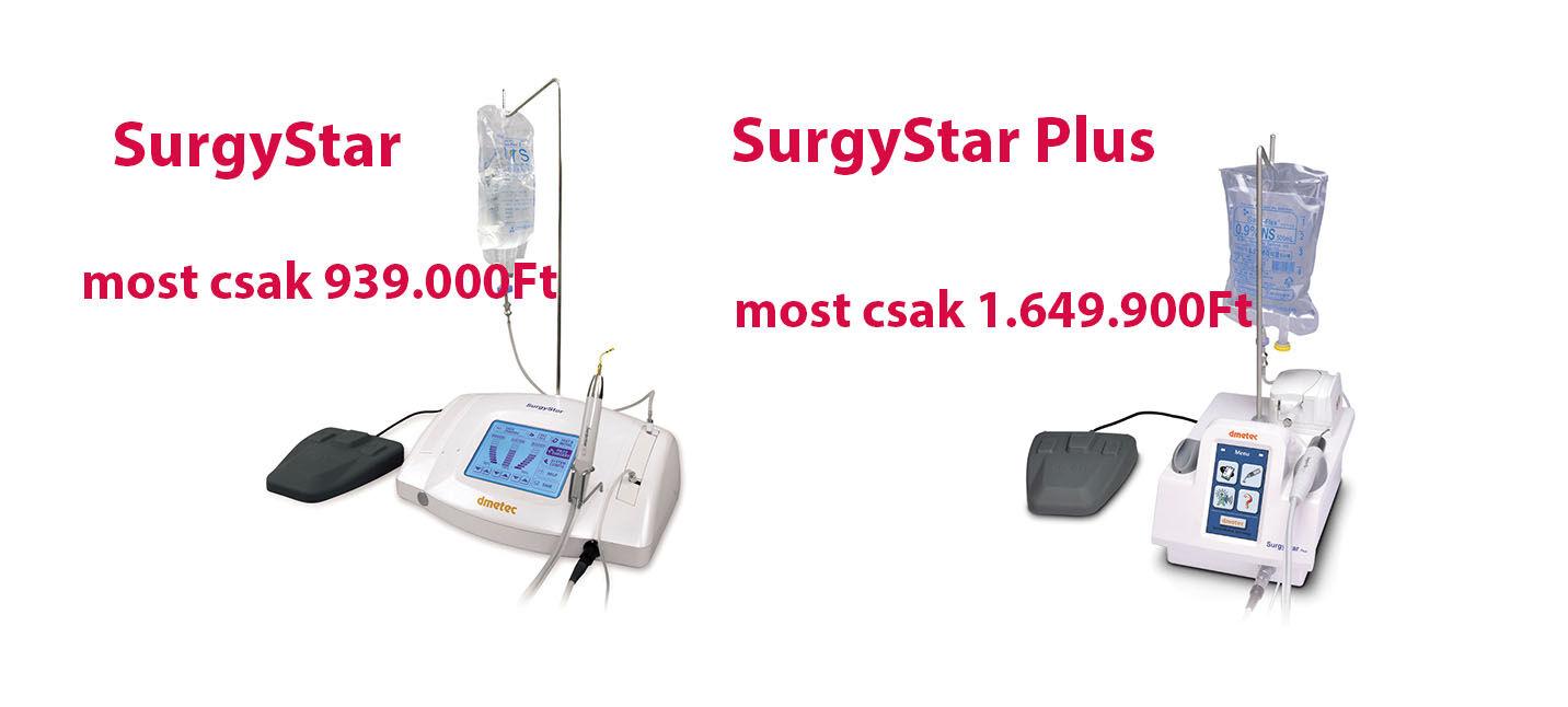 Surgystar